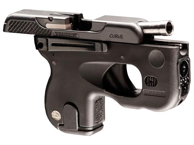 Taurus Curve, taurus, Taurus Curve pistol, Taurus Curve handgun, Taurus Curve concealed carry, taurus curve slide