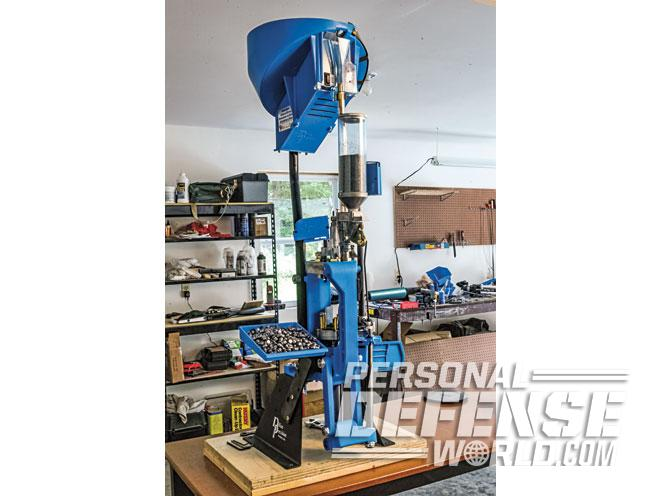 progressive press, progressive presses, reloading, reload, handloading, handload, progressive press ammo, Dillon XL 650