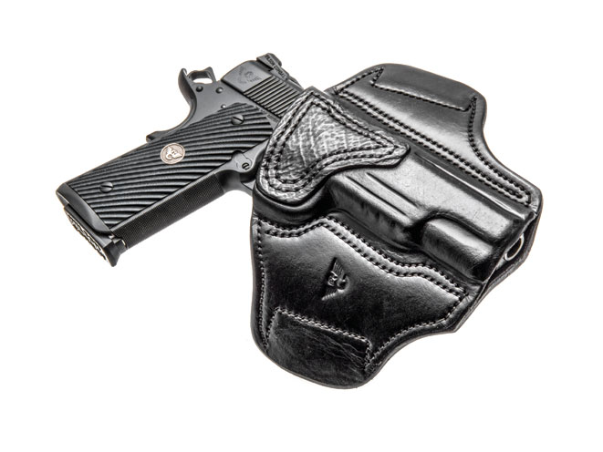holster, holsters, edc, edc holster, everyday carry, everyday carry holster, Wilson Combat Lo-Profile II