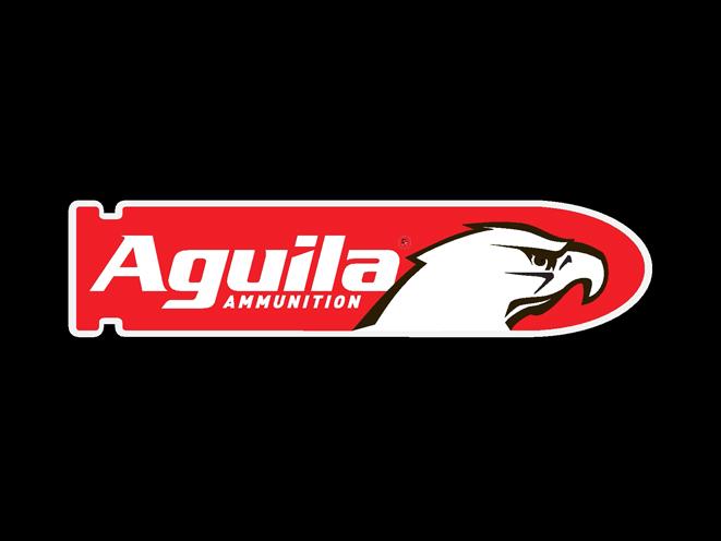 aguila, aguila ammunition, ammo, ammunition, aguila ammunition logo