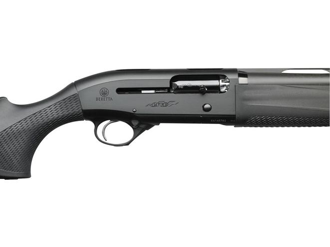 Beretta A400 Lite, A400 lite, A400 lite shotgun, Beretta A400 lite shotgun, A400 lite side