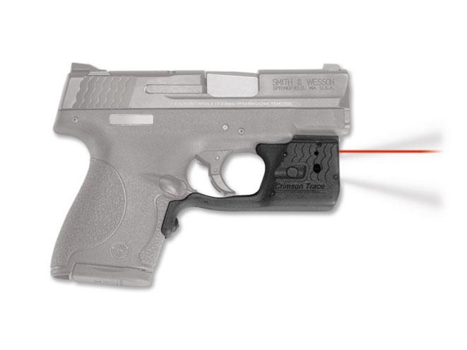 crimson, crimson trace, laserguard, crimson trace laserguard, crimson trace laserguard pro, laserguard pro