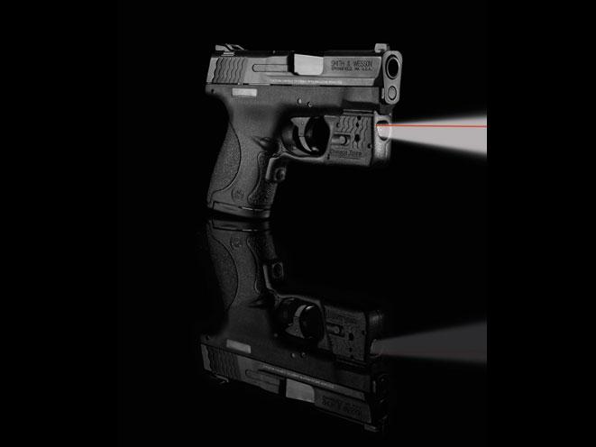 crimson, crimson trace, laserguard, crimson trace laserguard, crimson trace laserguard pro, laserguard pro, crimson laserguard pro
