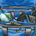 glock, glock pistol, glock pistols, glock autopistol, glock autopistols, glock range bag