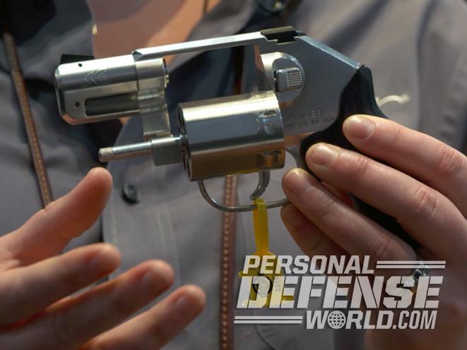 Kimber K6s, K6s, kimber K6s revolver, K6s revolver