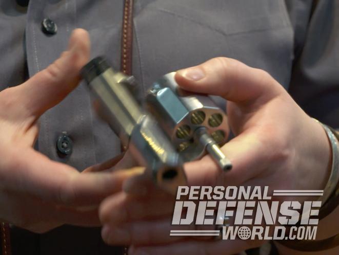 Kimber K6s, K6s, kimber K6s revolver, K6s pistol
