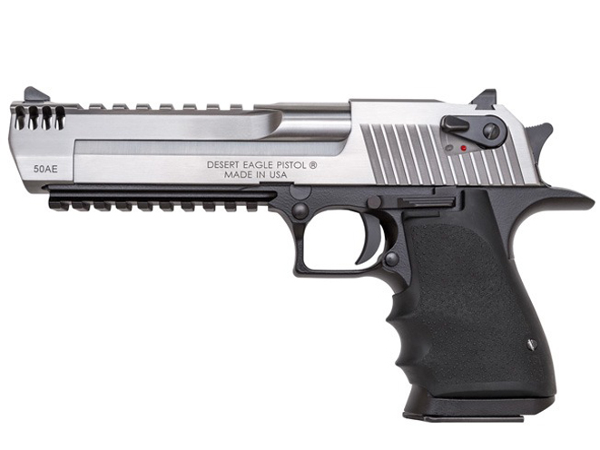 magnum research, magnum research desert eagle, desert eagle, magnum research desert eagle l6, desert eagle l6