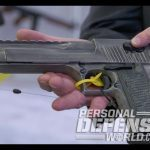 magnum research, magnum research desert eagle, desert eagle, magnum research desert eagle wmd, desert eagle wmd