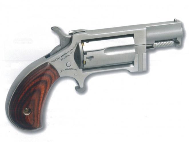 north american arms, north american arms sidewinder
