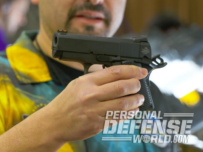 A Look at the Rock Island Armory Baby Rock & Micro
