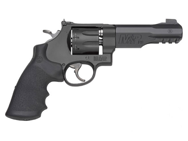 Smith & Wesson M&P R8, m&P R8