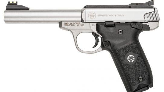 SW22 Victory, smith & wesson SW22 Victory, SW22 Victory pistol