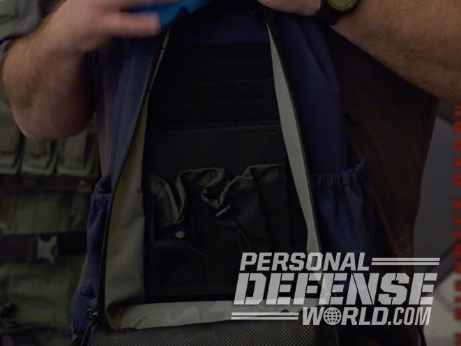 sneaky bags, sentinel pack, sneaky bags sentinel pack, concealed carry bag, concealed carry gun, handguns, pistols