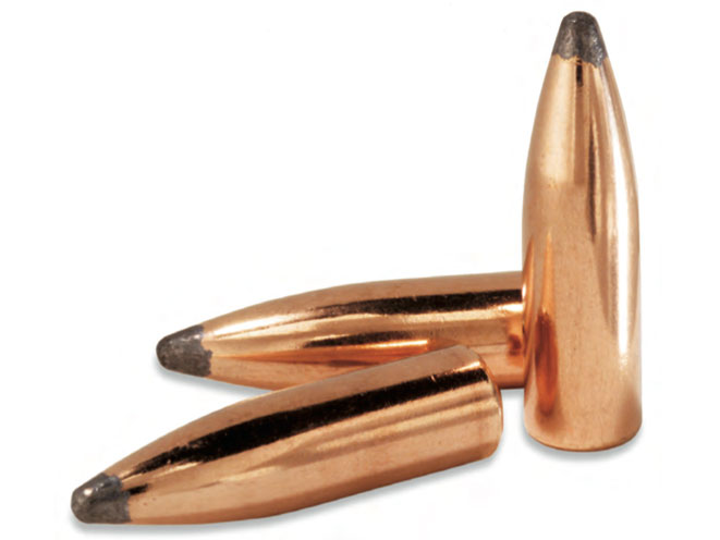 bullet, bullets, ammo, ammunition, Speer Hot-Cor