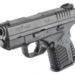 xd-s .40, springfield, springfield xd-s .40, xd-s pistol