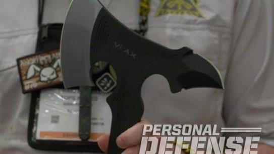 TOPS Knives, Vi Ax, TOPS Knives Vi Ax