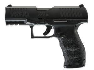 Walther PPQ 45, PPQ 45, PPQ 45 Pistol