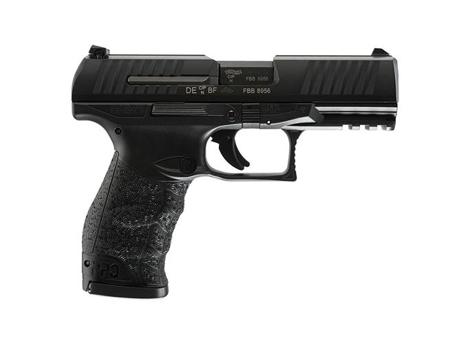 Walther PPQ 45, PPQ 45, PPQ 45 Pistol, walther ppq 45 pistol