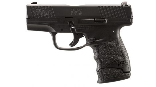 Walther PPS M2, PPS M2