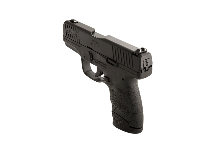 new for 2016 walther s updated pps m2 in 9mm 40 s w