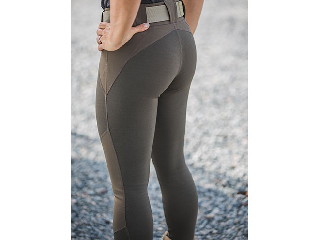 self defense, self-defense, women's self-defense, self-defense products, women's self-defense products, 5.11 Raven Range Tight