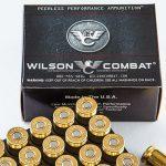 ammo, ammunition, wilson combat