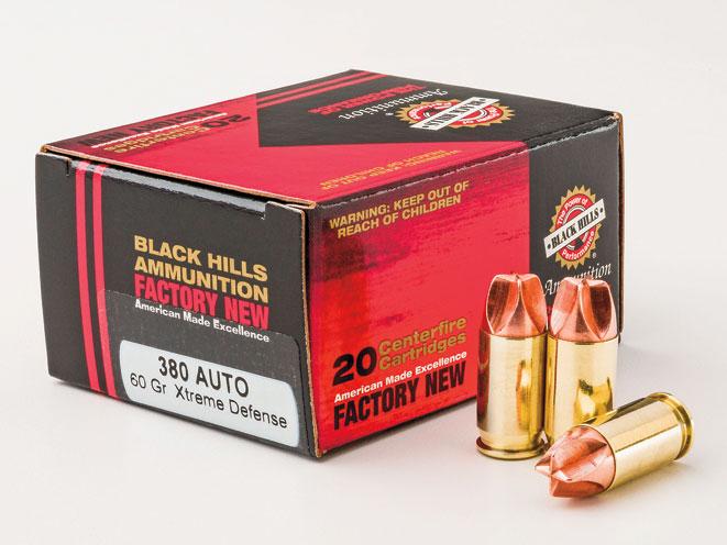 ammo, ammunition, Black Hills