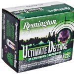 ammo, ammunition, remington
