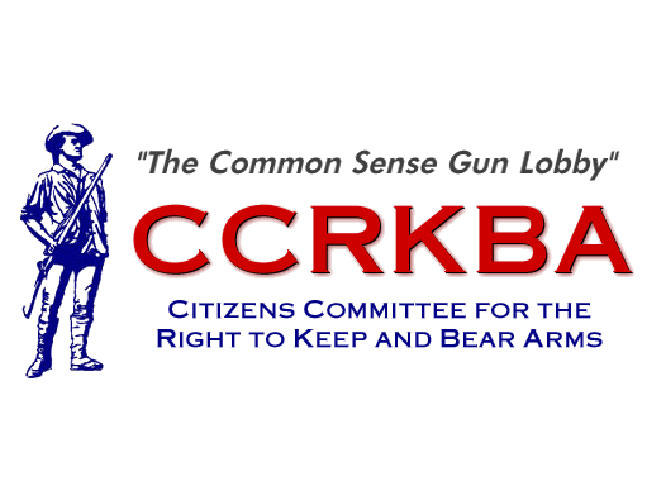 CCRKBA, concealed carry