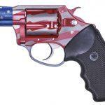 pistol, pistols, designer pistol, designer gun, designer guns, Charter Arms Old Glory