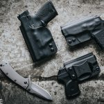 DSG Arms, defense solutions group, cdc holster, cdc holsters, compact discreet carry, compact discreet carry holster, holsters