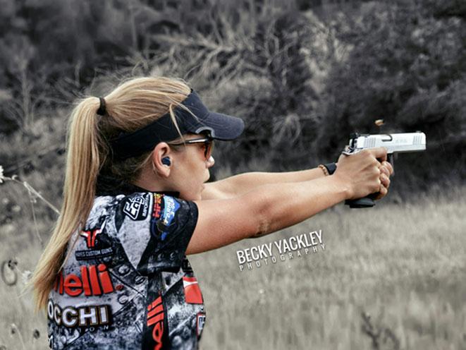 Heather Miller, Heather Miller shooter, Heather Miller 3-gun, Heather Miller 3-gun shooter, Heather Miller pro shooter, heather miller guns