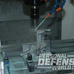 Austin Proulx, wilson combat, bill wilson, Austin Proulx pro shooter, Austin Proulx idpa, cnc machines