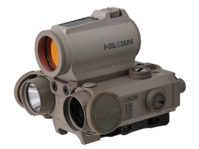 self-defense, self defense, personal security, personal defense, home defense, Holosun LS420