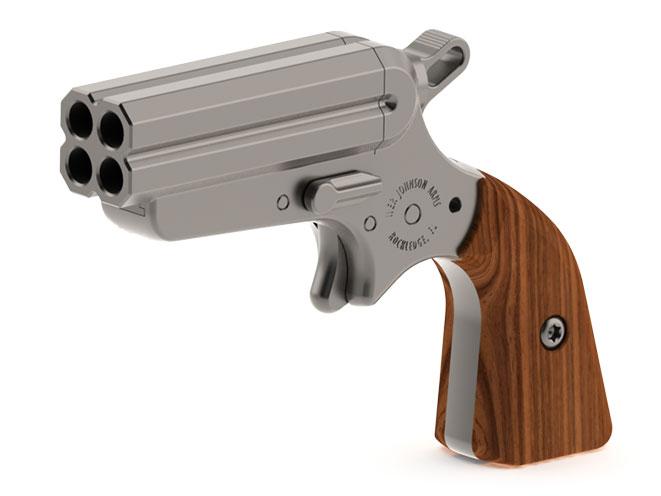 pistol, pistols, subcompact pistol, subcompact pistols, Iver Johnson Pocket Ace