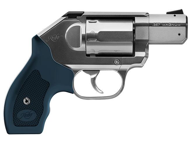 pistol, pistols, subcompact pistol, subcompact pistols, Kimber K6s Revolver