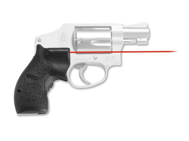 revolver, revolvers, crimson trace, Crimson Trace LG-105