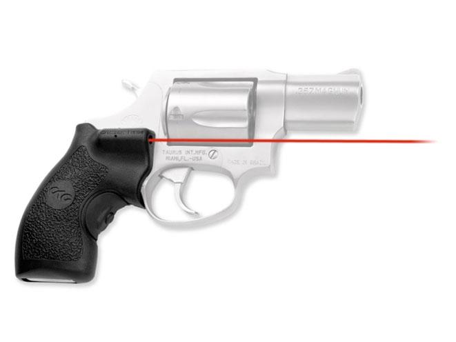 revolver, revolvers, crimson trace, Crimson Trace LG-185