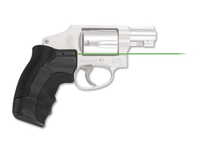 revolver, revolvers, crimson trace, Crimson Trace LG-350G