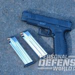 gunfights, gunfighting, gunfight, gunfight self defense, gunfight defense, gunfight massad ayoob, stacy lim, heckler & koch