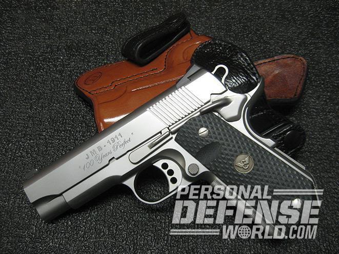 Austin Proulx, wilson combat, bill wilson, Austin Proulx pro shooter, Austin Proulx idpa, cnc machines, blaster wilson combat