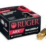 ammo, ammunition, 9mm round, 9mm rounds, self-defense, self defense, self defense ammo, self defense ammunition, ruger