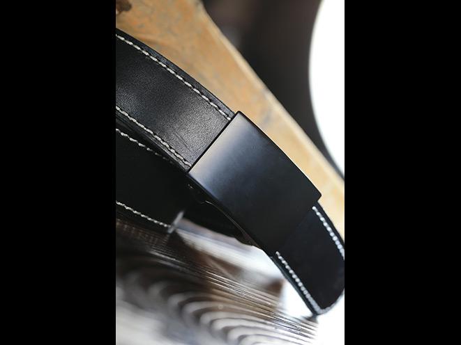 Ratchet Gun Belt, gun belt, gun belts, belt, belts, concealed carry belt, concealed carry belts, ratchet gun belt black
