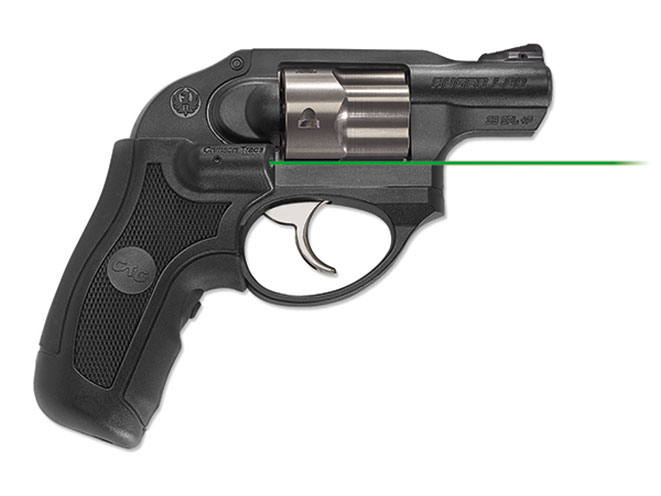 revolver, revolvers, crimson trace, Crimson Trace LG-415G