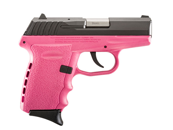 pistol, pistols, designer pistol, designer gun, designer guns, SCCY CPX-2