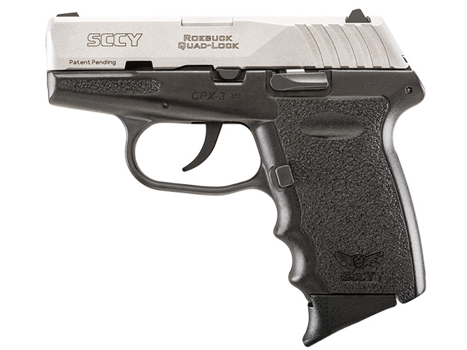 SCCY, CPX-3, SCCY CPX-3, CPX-3 pistol, SCCY CPX-3 pistol, SCCY CPX-3 .380 ACP, CPX-3 .380 ACP, cpx-3 color