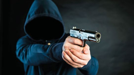 armed robber, armed robbery