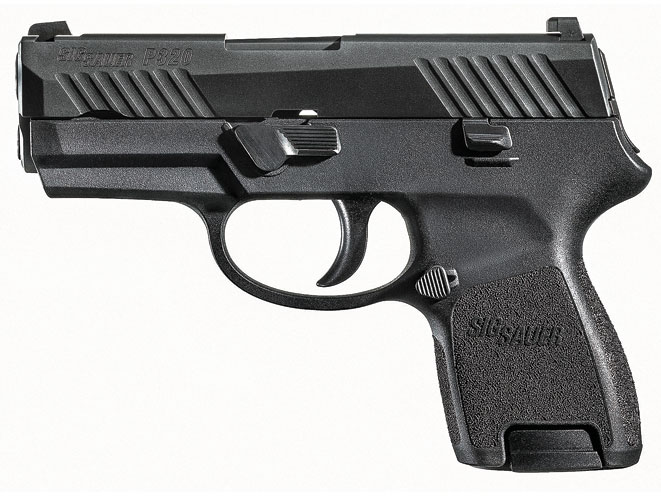 pistol, pistols, concealed carry, concealed carry pistol, concealed carry pistols, pocket pistol, pocket pistols, SIG P320 Subcompact