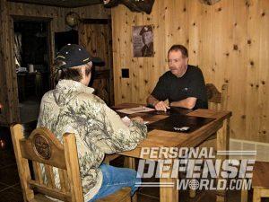Austin Proulx, wilson combat, bill wilson, Austin Proulx pro shooter, Austin Proulx idpa, idpa