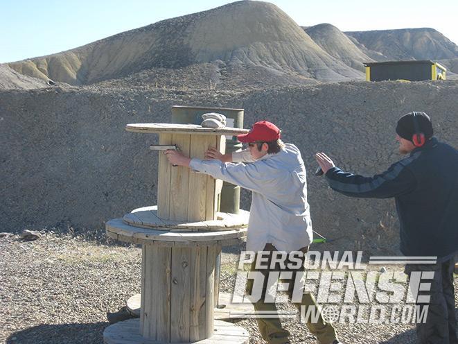 Austin Proulx, wilson combat, bill wilson, Austin Proulx pro shooter, Austin Proulx idpa, cnc machines, austin proulx club match